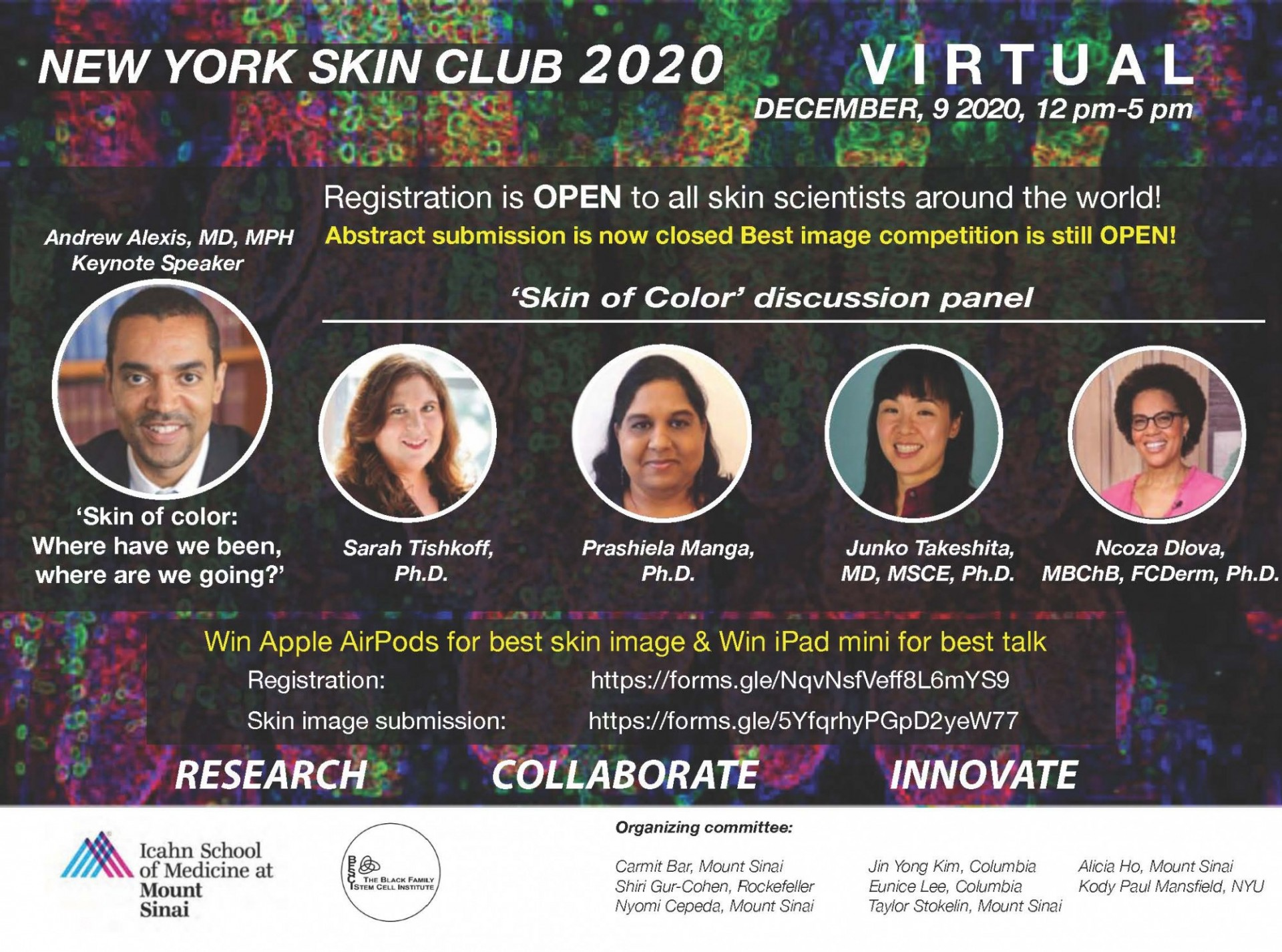 New York Skin Club 2020
